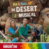 De Desert Musical by Zoë