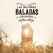 Las mejores baladas Country de Various Artists