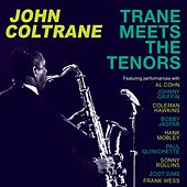 Trane Meets The Tenors by Various Artists