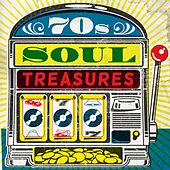 70s Soul Treasures de Various Artists