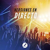 Versiones en directo (Live) by Various Artists