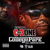 College Park by Blackowned C-Bone