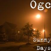 Sunny Days by O.G.C.