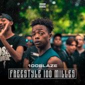 Freestyle 100 Milles de 100 Blaze