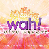 Yellow Lakshmi Remix (Part 2) de Wah!
