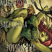 Poison Ivy by Magneto Dayo