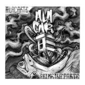 Primeira Parte de Alacarte Rap