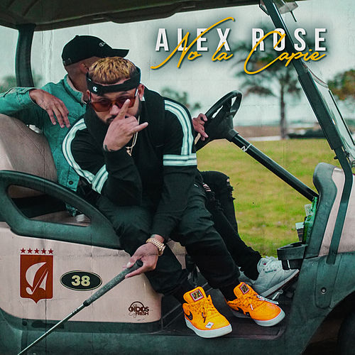 No la Capie by Alex Rose
