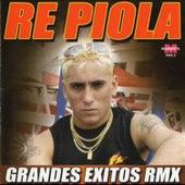 Grandes Exitos Remix de Repiola