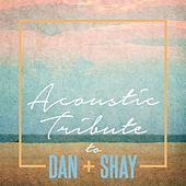 Acoustic Tribute to Dan + Shay de Guitar Tribute Players