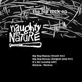 The Hip Rock EP de Naughty By Nature