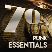 70's Punk Essentials von Various Artists