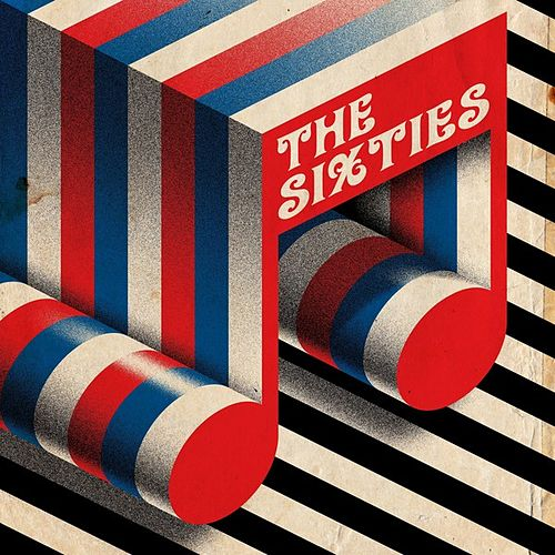 The Sixties de Various Artists
