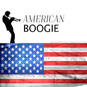 American Boogie by Dinah Washington