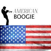 American Boogie de Dinah Washington