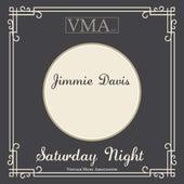 Saturday Night by Jimmie Davis