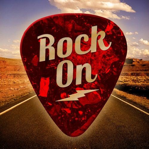 Rock On von Various Artists