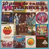 10 Años de Exitos by Los Terricolas