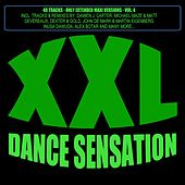 XXL Dance Sensation, Vol. 4 - 40 Tracks (Only Extended Maxi Versions) by Various Artists