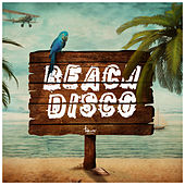 Beach Disco von Various Artists