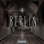 Berlin - City Of Underground Tech von Various Artists