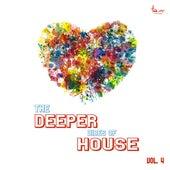 The Deeper Vibes of House, Vol. 4 de Various Artists