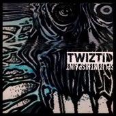 Splitinthispaint by Twiztid
