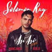 Así Así by Solomon Ray