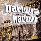 Party Tyme Karaoke - Hanukkah 1 de Party Tyme Karaoke