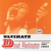 Ultimate Dinah Washington by Dinah Washington