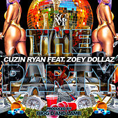 The Party by Cuzin Ryan