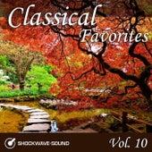 Classical Favorites, Vol. 10 de Shockwave-Sound