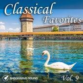 Classical Favorites, Vol. 9 de Shockwave-Sound