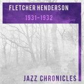 1931-1932 by Fletcher Henderson