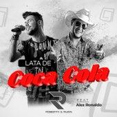 Lata de Coca Cola by Roberty