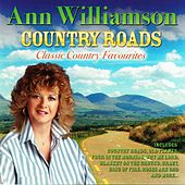 Country Roads by Ann Williamson