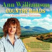 Country Roads de Ann Williamson
