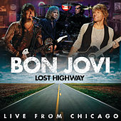 Lost Highway (The Concert (E-single)) by Bon Jovi