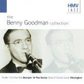 HMV Jazz: The Benny Goodman Collection by Benny Goodman