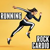 Running Rock Cardio de Various Artists