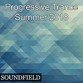 Progressive Trance Summer 2018 - EP by Various Artists