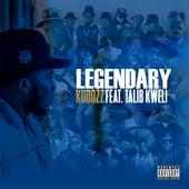 Legendary by Kudozz