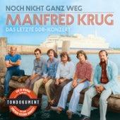Noch Nicht Ganz Weg (Das Letzte Ddr-Konzert) de Various Artists