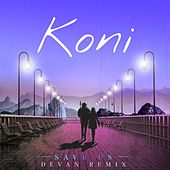 Save Us (Devan Remix) von Koni