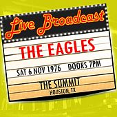 Live Broadcast 6th November 1976  The Summit de Eagles