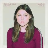 Caroline Kole: