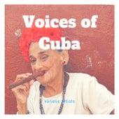 Voices of Cuba de Various Artists