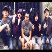 5in juegos (feat. Marco, GaPa, Silverbest & DRL121) de Jack Flama