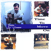 Time to Move On by Jimmy O'Connor