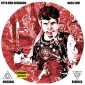 Bass Low by Otto Von Schirach